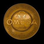 Zlata plaketa Omega